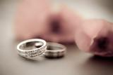 Fototapeta ślubny - oblubienica - Inne Przedmioty