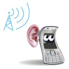 signal reception