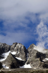Maestosità alpina V