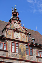 City Hall - Tübingen, Germany