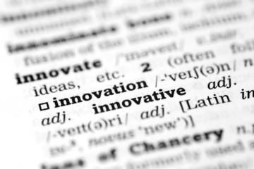 Innovation-Dictionary definition