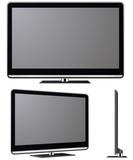Fototapety Television vector set