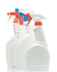 four kitchen sprays