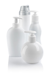 set of spray bottle