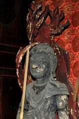 仏像 不動明王
