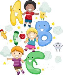 ABC Children