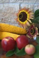 frutta e mais