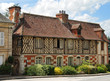Timber Framed Normandy Village Cottage