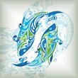 Quadro 12 Constellations ------- Pisces