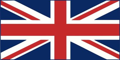 UK flag (Union Jack)