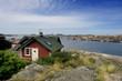Traditional Swedish Buildings 2