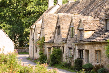Trust in the Cotswolds