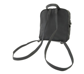 Female bagpack | Isolated