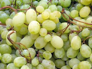 uva al mercato