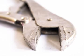 vise grip , locking pliers