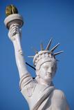 Statue of Liberty Replica poster