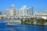 Fototapety Miami day,Florida