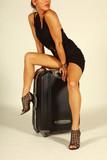 la valise du désir poster