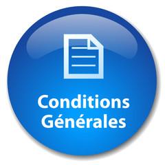 Bouton Web CONDITIONS GENERALES (Contrat Utilisation Vente)