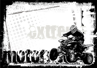 motorsport background