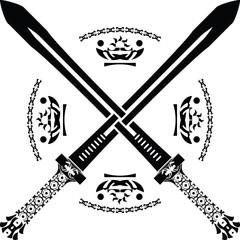 fantasy swords. first variant