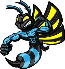 Fighting Hornet