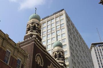 Jesuitenkirche New Orleans