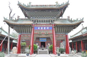 chinese architecture;bar;gateway;