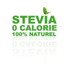 stévia