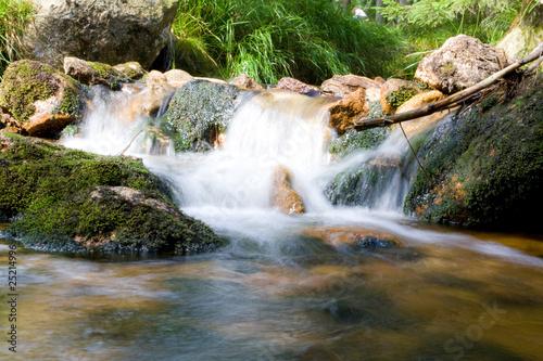 Fototapeten,wellness,natur,bach,idylle