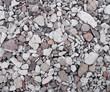 Wonderful seashore stones