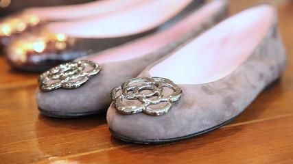 Schuh Mode