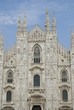Duomo Milano facciata