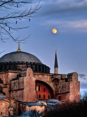 Sacred Silence – Hagia Sofia