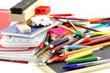 fournitures scolaires, matériel rentrée des classes