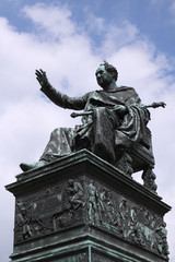 Max Joseph Statue - First King of Bavaria
