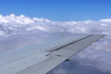 aile d'avion