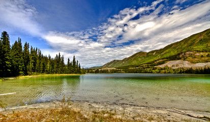 Emerald Lake – British Columbia – Canada