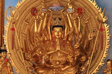 bodhisattva Thousand hand