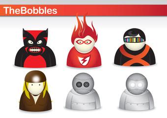 the bobbles 5