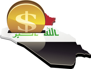 Invest Dollars in Iraq