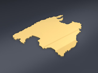 Mallorca gold
