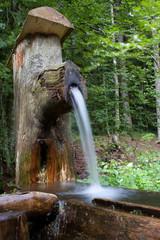 Brunnen © Matthias Buehner