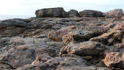 Felsenlandschaft Mallorca