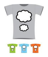 Camiseta para embarazada 2-4