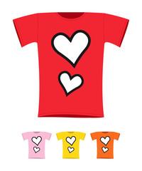 Camiseta para embarazada 3-4