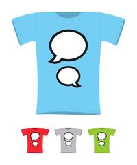Camiseta para embarazada 1-4