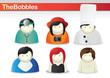 the bobbles 6