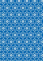 幾何学パターン
