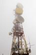 Antenas de telecomunicación
